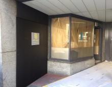 Place St Gervais : Rénovation/transformation d'un restaurant