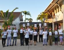EFFIBAT SA soutient l'association PIMALI