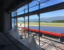 Genève Aéroport – Création d'un PC d'engagement neige