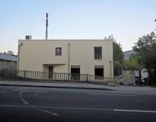 Route de Drize – 1 maison : Aménagements extérieurs