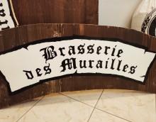 Sortie entreprise : Merci à la Brasserie des Murailles